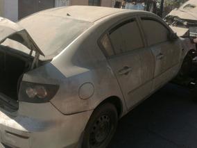 Mazda 3 2003-2008 En Desarme