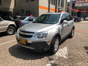 Chevrolet Captiva Sport 2.400 Full