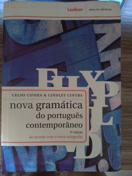 Nova Gramática Do Português Contemporâneo (frete Incluso)