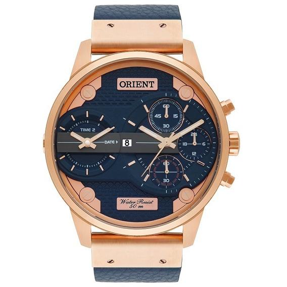 Relógio Orient Mrsct001 D1dx C/ Nf-e