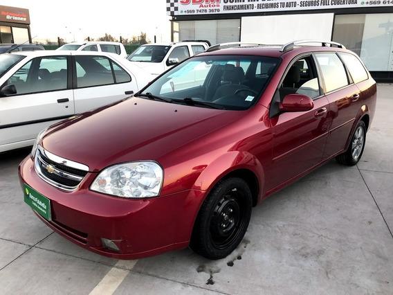 Chevrolet Optra 2012 1.6 Full
