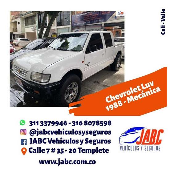 Chevrolet Luv Chevrolet Luv 2.3