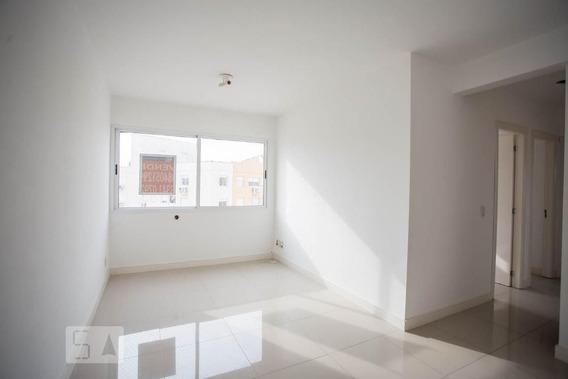 Apartamento No 21º Andar Com 3 Dormitórios E 1 Garagem - Id: 892940572 - 240572