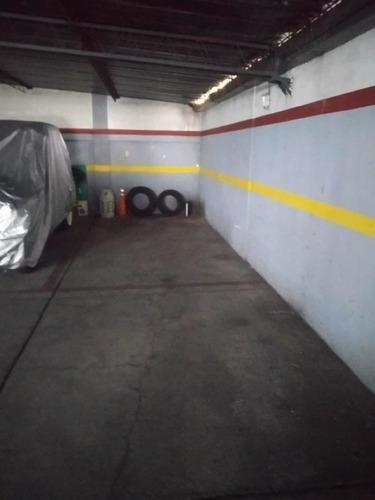 Venta, Garage Punta Carretas