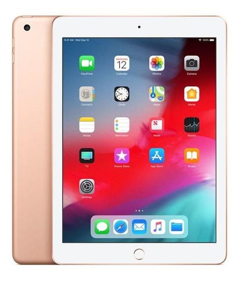 """iPad Apple mini 5ª Generación 2019 A2133 7.9"""" 64GB gold com memória RAM 3GB"""