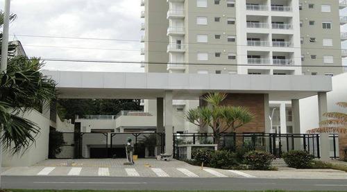 Imagem 1 de 30 de Apartamento Residencial À Venda, Condomínio Sky Towers, Indaiatuba - Ap0237. - Ap0237