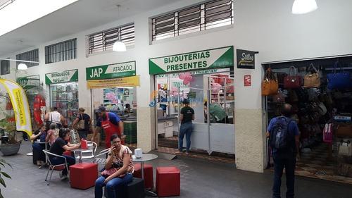 Loja Para Comprar No Centro Em Belo Horizonte/mg - 5906