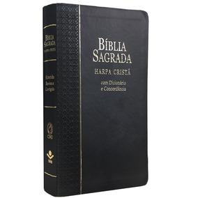 Biblia Com Dicionário E Concordâcia