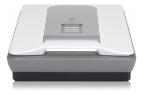 Scanner Hp Scanjet G4010 Photo