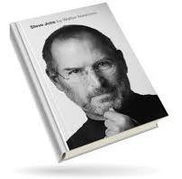 Livro - Steve Jobs - A Biografia - Ótimo Estado!!!