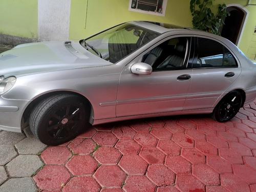 Imagem 1 de 14 de  Mercedes C180 Kompressor 06- 4 Pneus Novos 1 Zero Só Venda