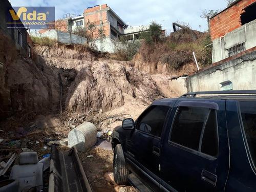 Imagem 1 de 2 de Terreno Para Venda - 26195