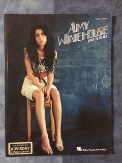 Partituras Amy Winehouse