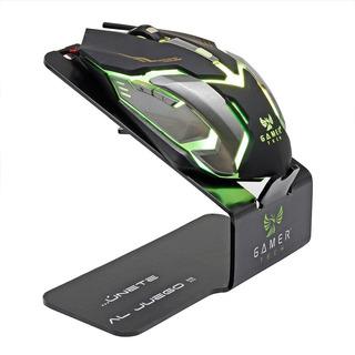 Mouse Gamer Tech Retroiluminado 3200dpi Gt9