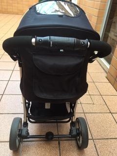 Carrinho, Bebê Conforto E Base Para Carro