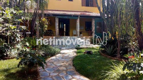Imagem 1 de 30 de Venda Pousada Centro Delfinópolis - 770986