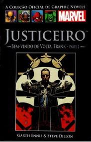 Justiceiro - Bem Vindo De Volta Frank - Parte 2