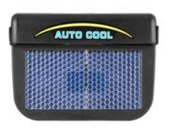 Ventilador Refrigera Automatico Carro Ar Condicionado Solar