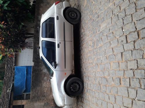 Ford Fiesta 1998 1.3 Clx 3p
