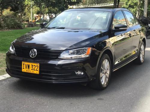 Volkswagen Jetta Comfortline 2.5 At