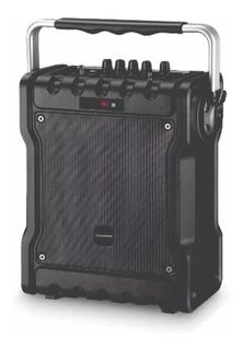 Parlante Portátil C/ Batería Karaoke 30w Tgw Bluetooth Azul