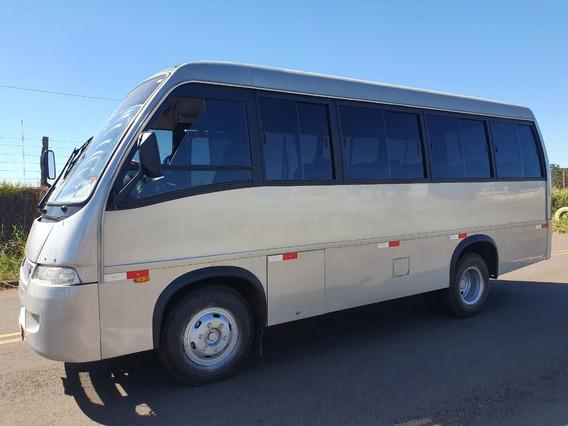 Micro Ônibus Rodoviário 24 Lugares