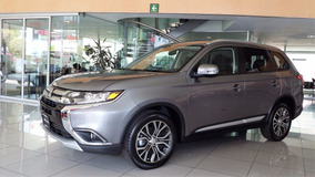 Mitsubishi Universidad Outlander Se Plus 2017