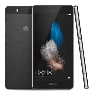 Celular P8 Lite 16gb Huawei Smartphone Dual Sim Android