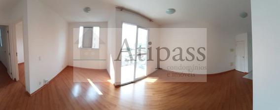 Apartamento 59m² Assunção 2 Dorms (1 Ste) 2 Vagas - At852