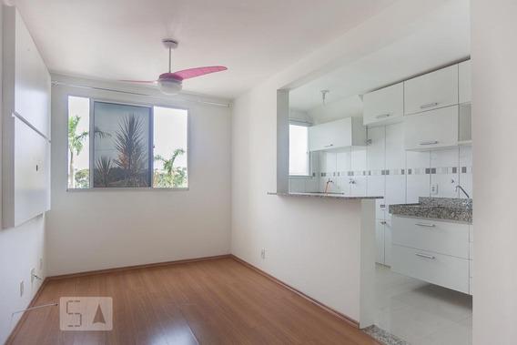 Apartamento Para Aluguel - Parque Prado, 2 Quartos, 54 - 893021967