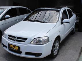 Chevrolet Astra 2.0 Mpfi Advantage Sedan 8v Flex 4p Manual