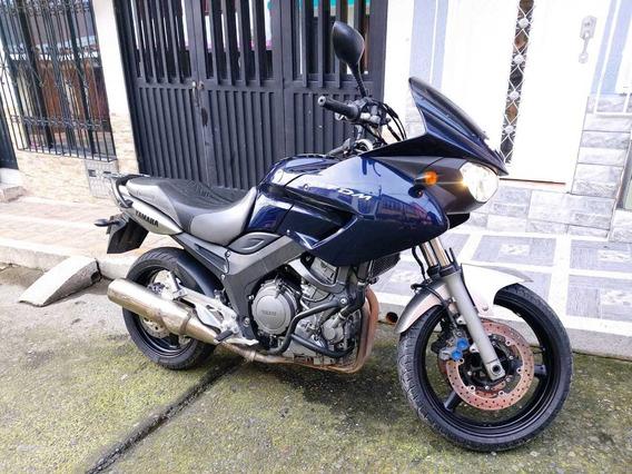 Yamaha Tdm Twin 900