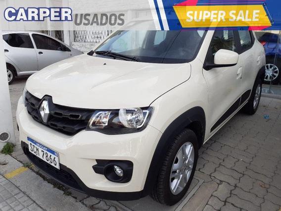 Renault Kwid Intense Extra Full 2019 Muy Buen Estado