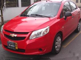 Chevrolet Sail Ls1400cc Mt S/a 4p