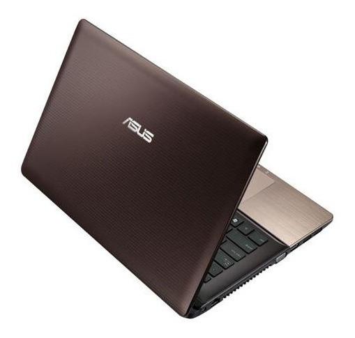 Notebook Asus K45vm 14