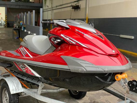 Moto De Agua Yamaha 1.8 Turbo Sho Fzr Waverunner