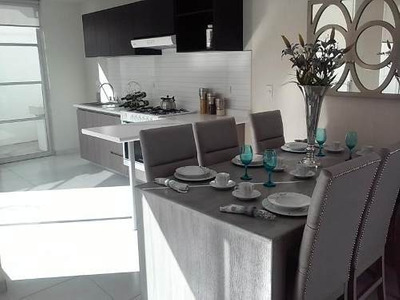 Casa Sola En Venta Barlovento Modelo Nimbus