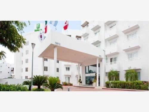 Edificio En Venta En Zona Hotelera Cancun