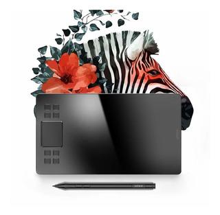 Tableta Digitalizadora Veikk A50 25.4x15.2cm 8192 Np