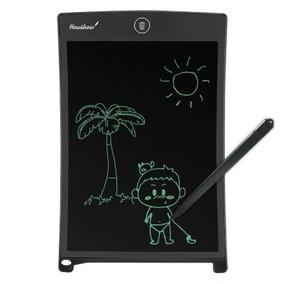 Lousa Mágica Tablet Lcd Eletronico 8,5 Polegadas Criança