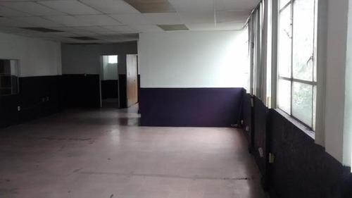 Imagen 1 de 8 de Oficina En Renta Naucalpan