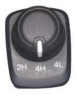 Interruptor 4x4 Troller 2014 Até 2019.