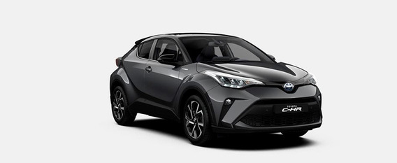Toyota C-hr Hybrido Okm Entrega Julo