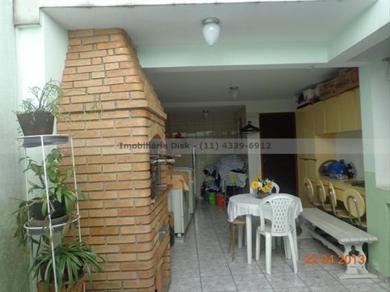 Sobrado - Vila Euclides - Sao Bernardo Do Campo - Sao Paulo | Ref.: 9951 - 9951