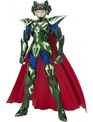 Shido De Mizar Estrela Zeta Cloth Myth Ex Saint Seiya Bandai