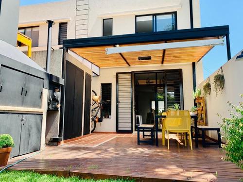 Duplex Venta 2 Dormitorios 2 Baños 2 Cocheras Jardín 88 Mts 2 - Lote150 Mts 2  - Manuel B Gonnet