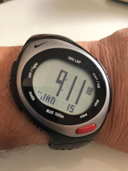 Relógio Esportivo Nike - Original