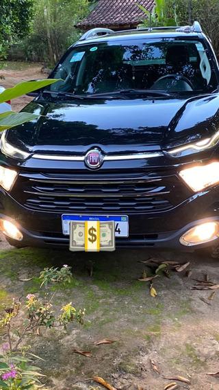 Fiat Toro 2.4 Completo