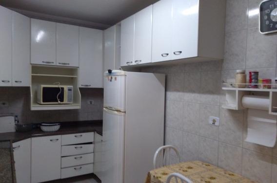Apartamento Para Comprar Vila Tupi Praia Grande - Wim1967