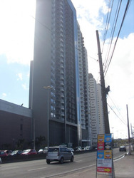 Sala Comercial Century Plaza Business 33m² - Atriun Shopp